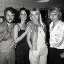 Песков рассказал о любви Путина к группе ABBA