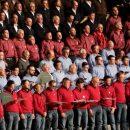 Специалисты раскрыли силу и популярность песни «Катюша»