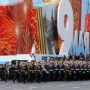«VIP-вечеринка только для избранных»: Лена Миро назвала Парад Победы «корпоративчиком»