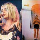 Топлес-фото на неуместном фоне возмутили фанатов британской певицы
