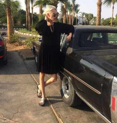 Победительница «Супермодель по-украински» рассказала об анорексии
