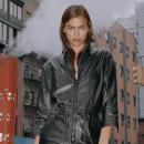 Ирина Шейк снялась в рекламной фотосессии