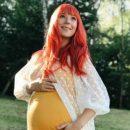 Светлана Тарабарова заметно похудела после рождения ребенка