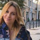 Леся Никитюк рассказала о своем рационе