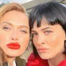 Слава Каминская удивила смешным фото с Дашей Астафьевой