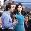 Хабенский набросился на журналистку из-за критики «Собибора»