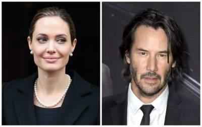 Анджелину Джоли заподозрили в романе со знаменитым актером