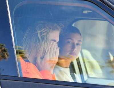 Джастин Бибер разрыдался из-за госпитализации Селены Гомес