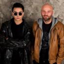 Украинский певец признался, что закрутил роман со своей поклонницей
