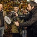 В Украине начали экранизацию известного романа Шкляра