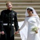 Свадьба Меган Маркл и принца Гарри: неожиданные подробности