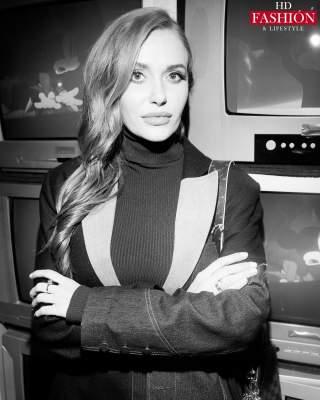 Украинскую певицу сравнили с Анджелиной Джоли