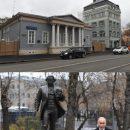 В Москве открыт первый памятник Ивану Тургеневу