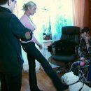 Анастасия Волочкова ударила собаку и не жалеет об этом