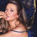 Наталья Могилевская осваивает новую профессию