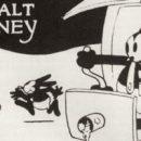 Найден девяностолетний мультфильм с первым прототипом Микки Мауса