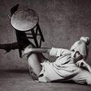 Леди Гага снялась для обложки известного журнала