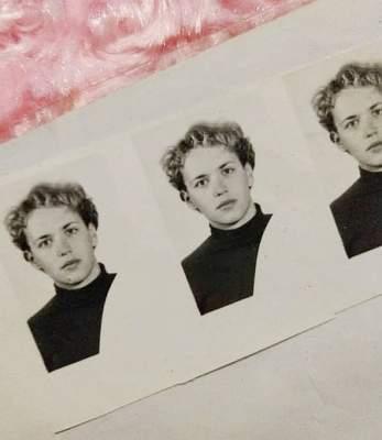 Травести-дива Монро показала, как выглядела в 16 лет