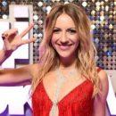 Леся Никитюк рассказала, для кого она танцевала на шоу