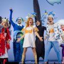 Мюзикл «Летучий корабль» с Анастасией Стоцкой отменён без объяснения причин