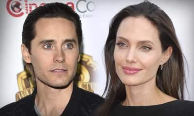 Инсайдер рассказал о новых отношениях Анджелины Джоли