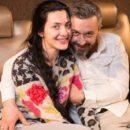 Украинский певец порадовал трогательным фото с женой