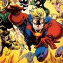 Студия Marvel готовится снять фильм о супергероях на Первой мировой войне
