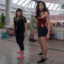 Съемки фильма «Чудо-женщина-2» подошли к концу