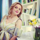 Украинская ведущая показала трогательное семейное фото