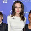 Анджелина Джоли сделала странное заявление о воспитании детей