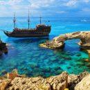 Горячие предложения по кипрским курортам