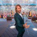 Олег Винник прокомментировал многочисленные шутки о нем