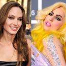 Анджелина Джоли и Леди Гага не поделили роль Клеопатры – СМИ