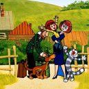 «Союзмультфильм» выпустит еще 20 серий мультфильма «Возвращение в Простоквашино» и завершит первый сезон