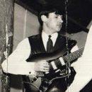 Ушел из жизни басист группы The Hollies Эрик Хэйдок