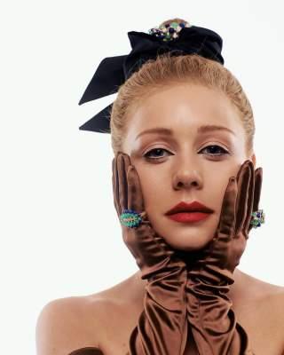 Украинская поп-звезда похвасталась украшениями почти за 2 миллиона