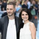 У известной актерской пары родился второй ребенок