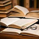 Стартовал сезон принятия заявок на премию «Большая книга»