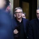 Алек Болдуин признал себя виновным в избиении американца