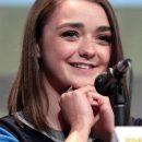 Арья из «Игры престолов» пообещала зрителям разочарование в конце фильма