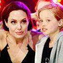 Еще один ребенок захотел уйти от Анджелины Джоли