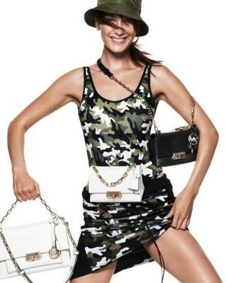 Камуфляж для модницы: Белла Хадид восхитила стильным фотосетом