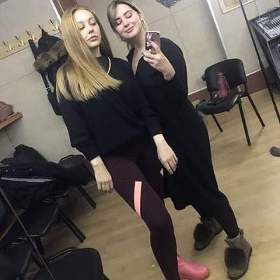 Тина Кароль сфотографировалась без макияжа