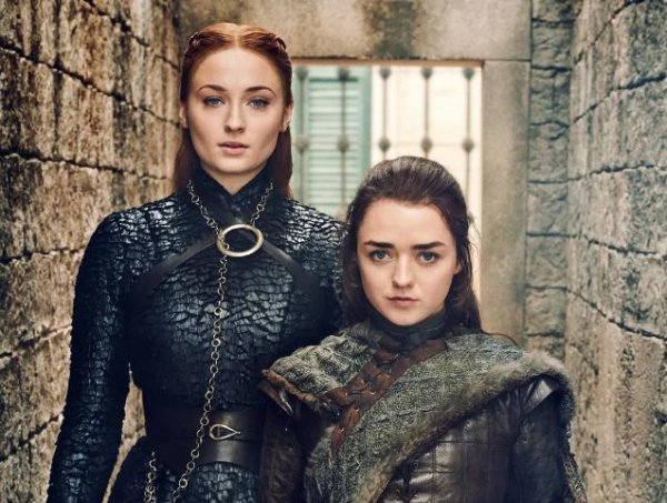 Железный трон на двоих: Стало известно, кто «подвинет» Дейенерис и Джона Сноу в финале «Игры престолов»