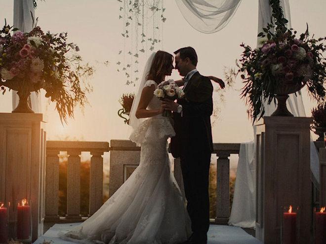 Какое кольцо подарить на годовщину свадьбы супруге?