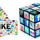 Продвижение страниц в социальных сетях