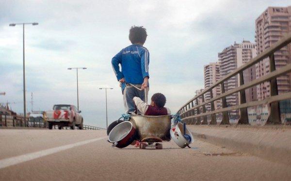 Фильм «Капернаум»: Герои играют самих себя, не имея актерского образования