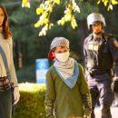 «Город заражён смертельным вирусом» - Сериал «Изоляция»