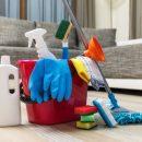 Быстрая и качественная уборка квартир