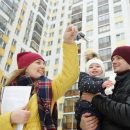 Когда лучше купить квартиру – до или после Нового года?